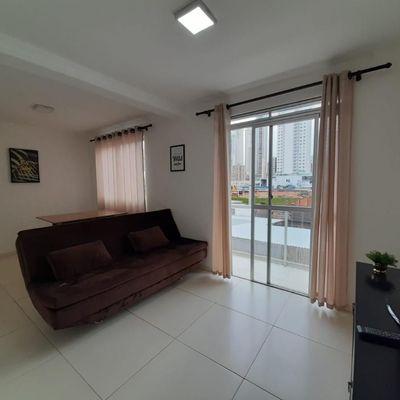 Apartamento para alugar anual no Edifício Ana Carolina