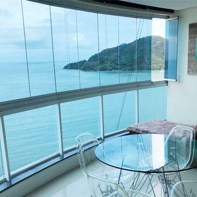 Apartamento à venda edifício Number One em Balneário Camboriú