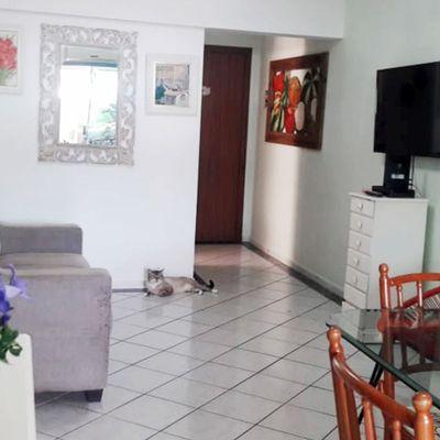 Apartamento à venda no Residencial Vidamar
