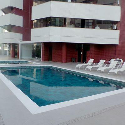 Apartamento à venda no Columbus Tower em Balneário Camboriú