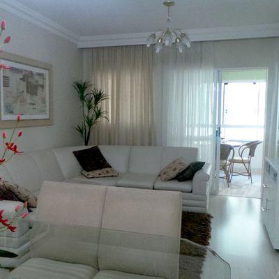 Apartamento à venda no Edifício Colina do Sol em Balneário Camboriú