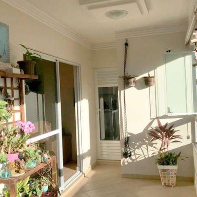 Apartamento à venda no Residencial Porto Canoa em Balneário Camboriú