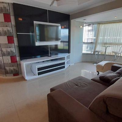Apartamento para Temporada Edifício Port Arthur