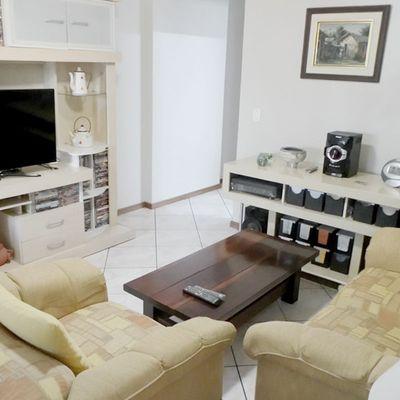Apartamento à venda no Solar do Atlântico Sul em Balneário Camboriú