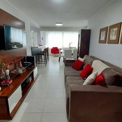 Apartamento para Temporada Edifício Costa D'Oro