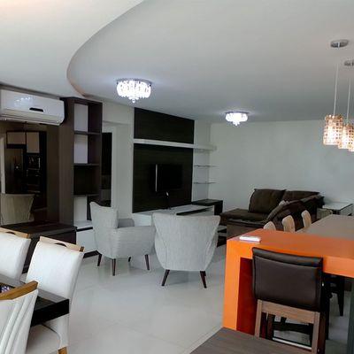 Apartamento à venda no Le Majestic em Balneário Camboriú