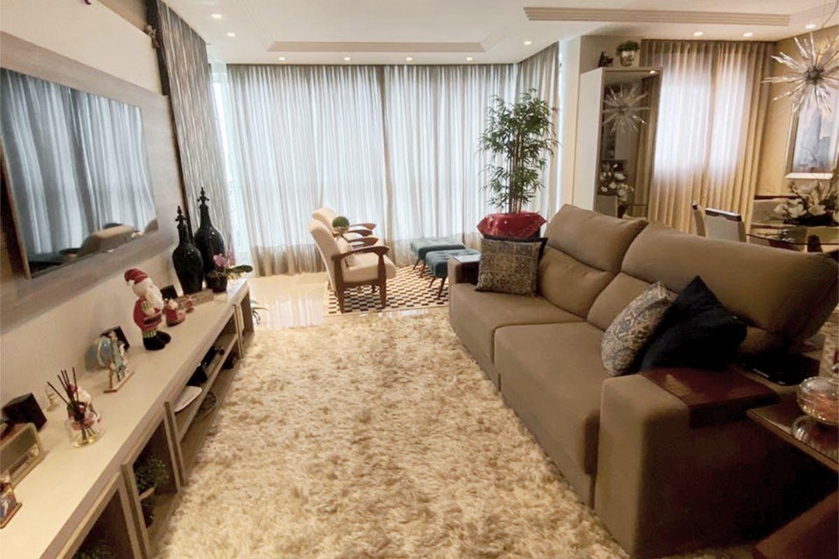 Apartamento à venda Pacoste Home em Balneário Camboriú