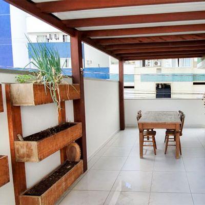 Apartamento à venda Edifício Maria Helena em Balneário Camboriú