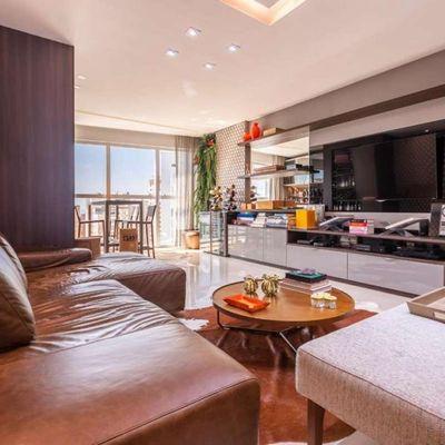Apartamento à venda no Edifício Cartagena em Balneário Camboriú