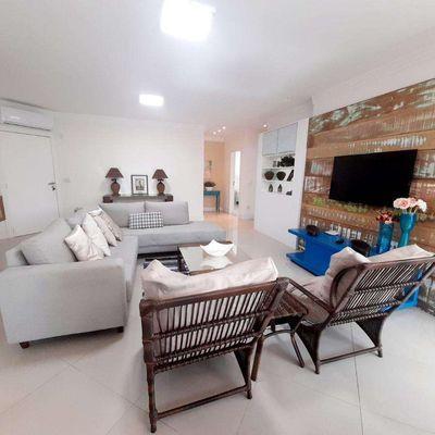 Apartamento para Temporada Edifício Monte Bianco