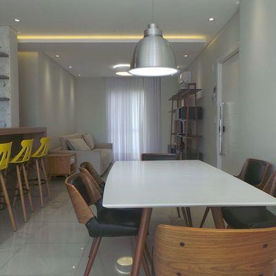 Apartamento no Edifício Melbourne em Balneário Camboriú