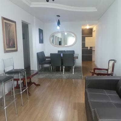 Apartamento à venda no Tio Duda em Balneário Camboriú