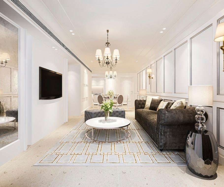 7 dicas para levar em conta na hora de decorar seu apartamento