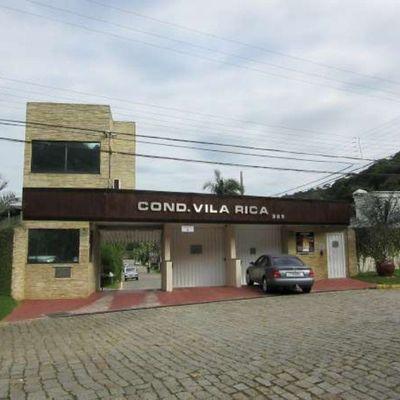 TERRENO COND. VILA RICA
