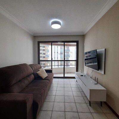 Apartamento para Temporada Edifício Império do Sol