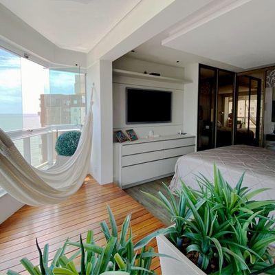Apartamento à venda no Edifício Monte Bianco em Balneário Camboriú