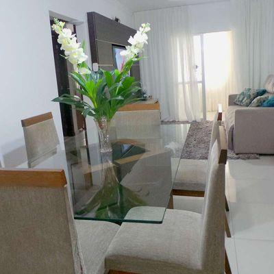Apartamento à venda no Edifício Luiz Zaguini em Balneário Camboriú