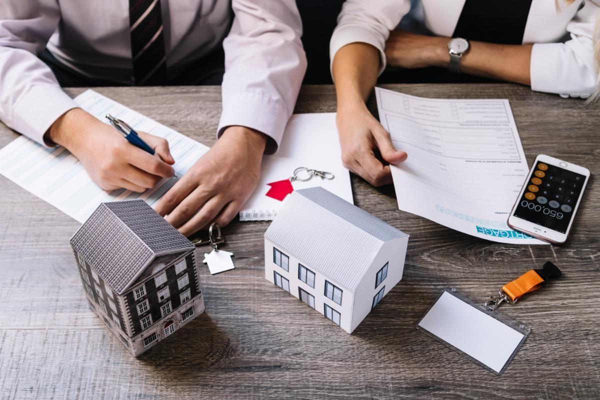 Mudanças no Mercado Imobiliário Pós Covid-19