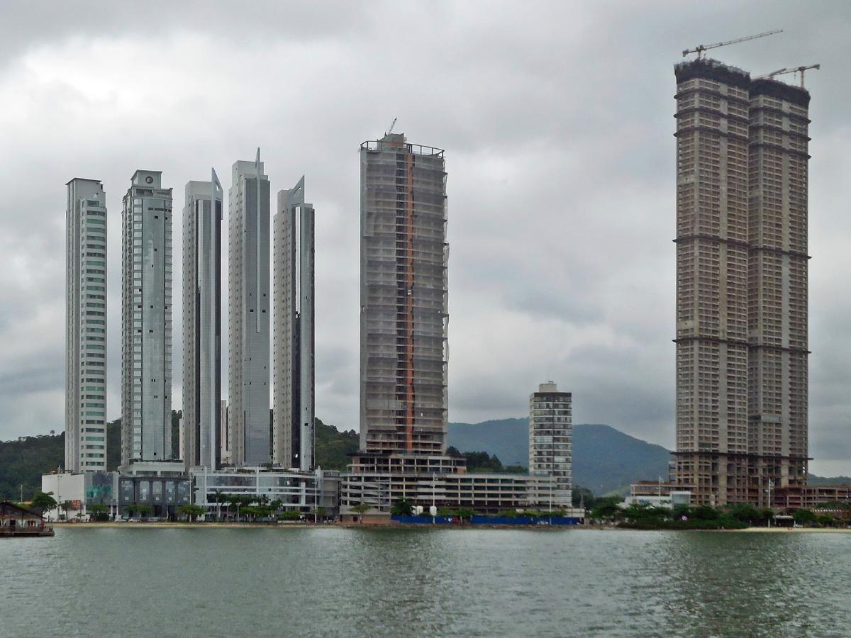 Aumento nos Lançamentos Imobiliários em Balneário Camboriú - SC