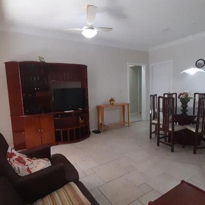Apartamento para Temporada Edifício Costa Dourada