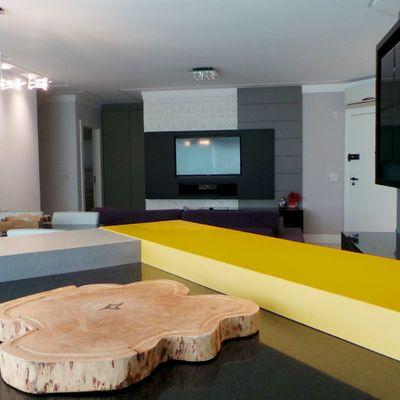 Apartamento à venda no Edifício Monte Bianco