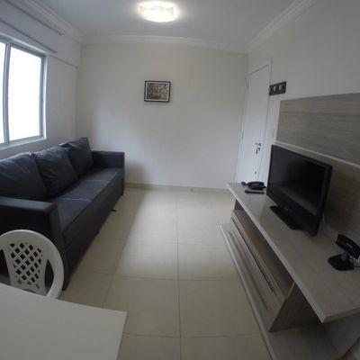 Apartamento para Temporada Edifício Residencial das Praias - Bloco Taquaras