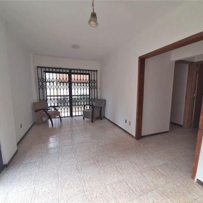Apartamento para alugar anual no residencial Anita Garibaldi