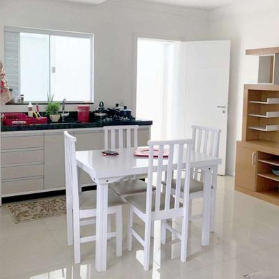 Apartamento à venda no Residencial Tenerife em Camboriú
