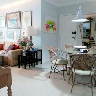 Apartamento à venda no Edifício Waimea em Balneário Camboriú