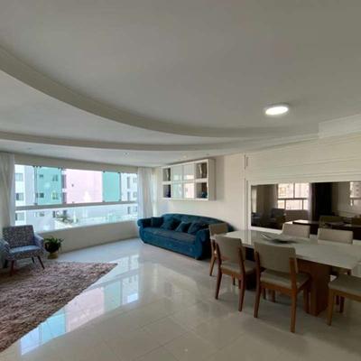 Apartamento para Temporada Edifício Belle Vivance