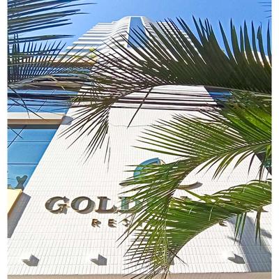 Apartamento à venda no Edifício Golden Bay em Balneário Camboriú