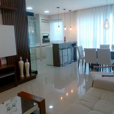 Apartamento à venda no Edifício Solar di Genova em Balneário Camboriú
