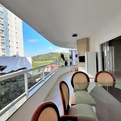 Apartamento para alugar anual no Style de Vie