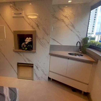 Apartamento à venda Vila Germânica em Balneário Camboriú