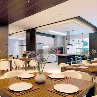 Apartamento à venda no Privilege Residence em Itajaí na Praia Brava