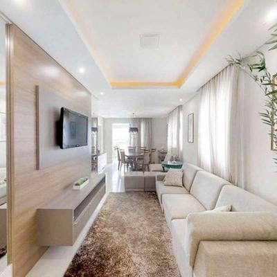Apartamento à venda no Edifício Dimora Del Sole em Balneário Camboriú