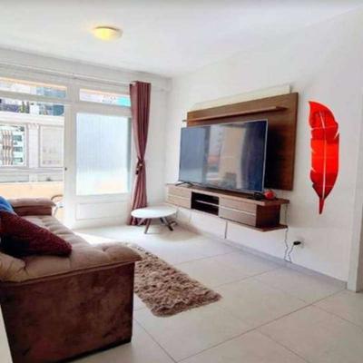 Apartamento à venda no Edifício Vila Rica em Balneário Camboriú