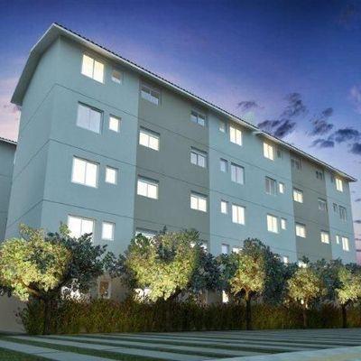 Plano e José Bonifácio | Apartamentos de 2 dormitórios | Minha Casa Minha Vida