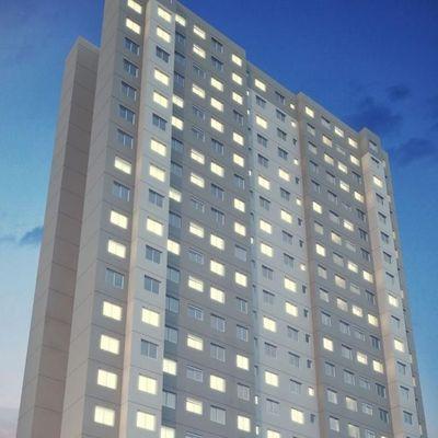 Plano e Parque do Carmo | Apartamentos 2 dormitórios | Minha Casa Minha Vida