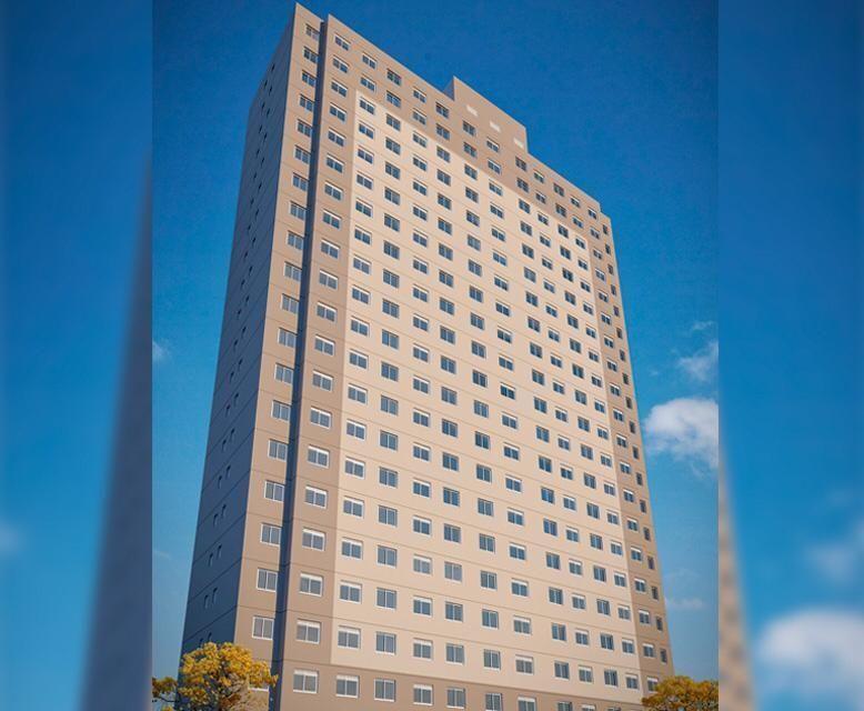 Plano e Reserva do Cambuci | Apartamentos 1 dormitório | Minha Casa Minha Vida