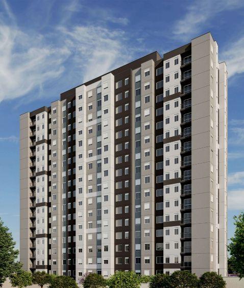 Vivaz Estação Itaquera   Apartamentos de 2 dormitórios   Minha Casa Minha Vida