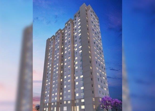 Plano e Iguatemi | Apartamentos de 2 dormitórios | Minha Casa Minha Vida