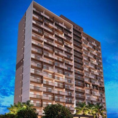 Galeria 635 | Minha Casa Minha Vida | 1 dormitório | Na Vila Romana