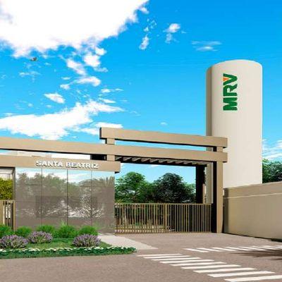 Santa Beatriz MRV | Apartamentos de 2 Dormitórios | Casa Verde e Amarela