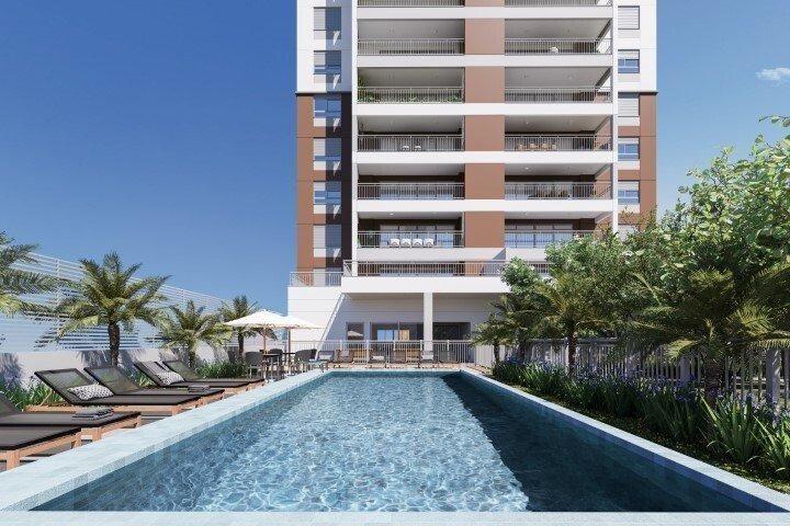 Vem aí o Massimo Parque da Mooca | 3 dorms | 3 suítes | 3 vagas | Apartamentos com 116 metros
