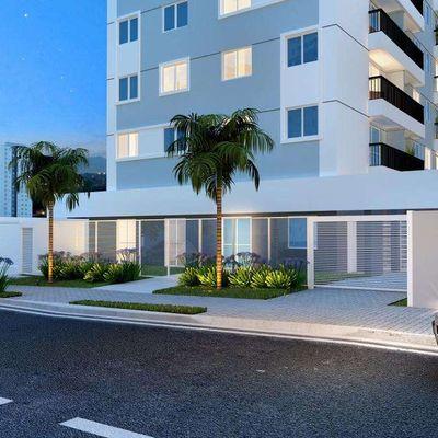 Residencial FaceWay Imangai | Apartamentos de 2 Dormitórios | Casa Verde e Amarela