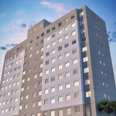 Plano e Jardim Marajoara | Apartamentos de 1 dormitórios | Minha Casa Minha Vida no Marajoara