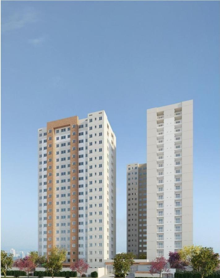Cury Barra Funda   Urban Barra Funda   Apartamentos 2 dormitórios   Minha Casa Minha Vida