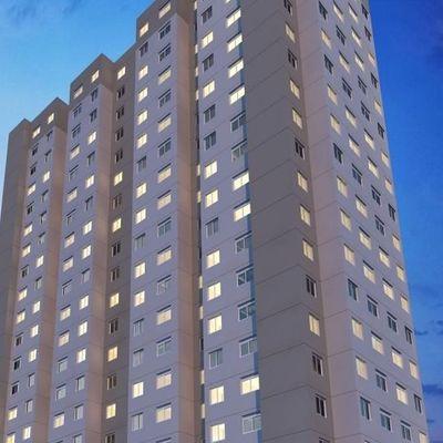 Plano e Sacomã | Apartamento 2 dormitórios | Apartamentos no Sacomã