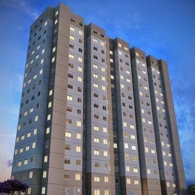 Plano e Mais Cambuci | Apartamento com 2 dormitórios | Minha Casa Minha Vida no Cambuci